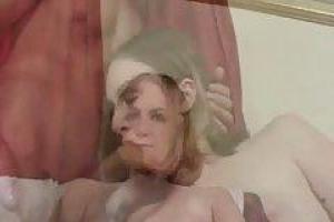 Горячая нимфоманка Юлиана грохнул в ее плотных мудак