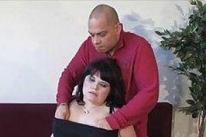 Becky Holt tied up and punished by Daniella Mae